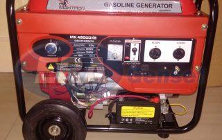 Generator Adalah