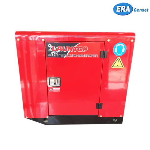 Genset 8500 Watt